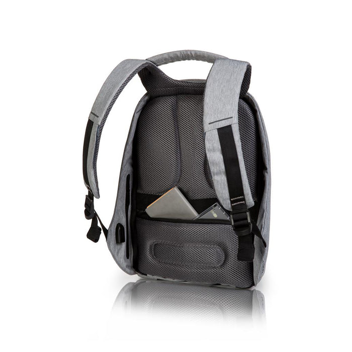 Coralette Bobby compact anti-theft backpack Accessories XD Design - Brand Academy Store