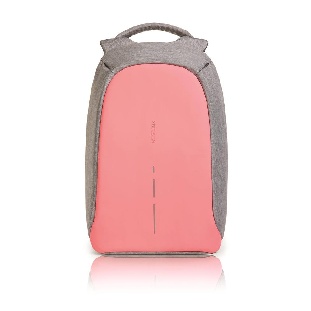 Coralette Bobby compact anti-theft backpack
