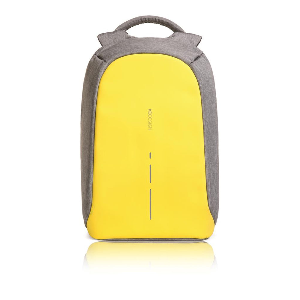 Primrose yellow Bobby anti-theft backpack Accessories XD Design - Brand Academy Store
