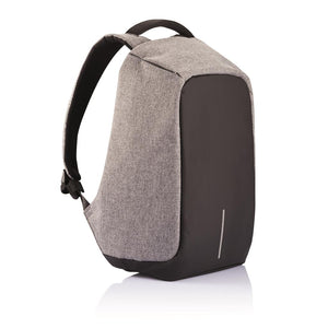 Black and grey Bobby best anti-theft backpack Accessories XD Design - Brand Academy Store