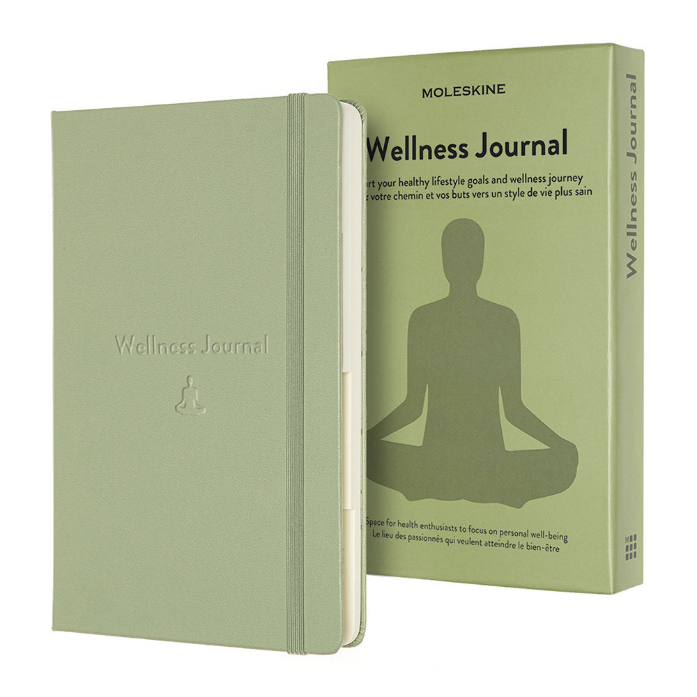 Wellness Journal Passion Journal Notebook