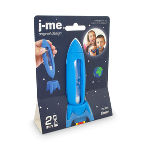 Rocket timer blue Kitchen j-me - Brand Academy Store