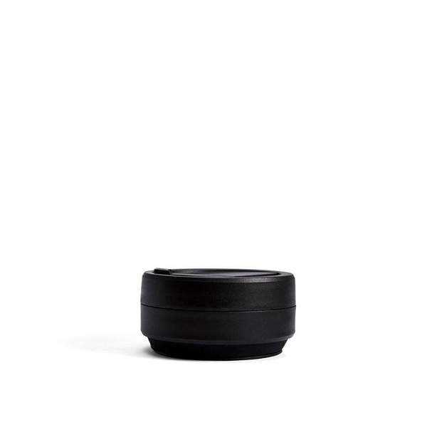 Stojo collapsible 355ml cup | Ink black
