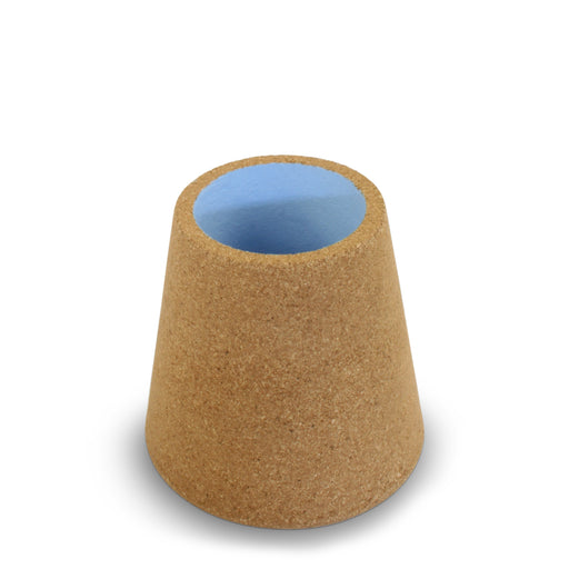 Storage cone in blue Home j-me - Brand Academy Store