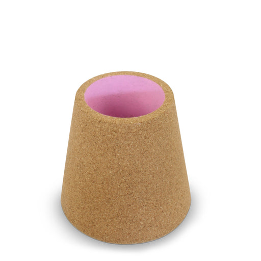 Storage cone in pink Home j-me - Brand Academy Store