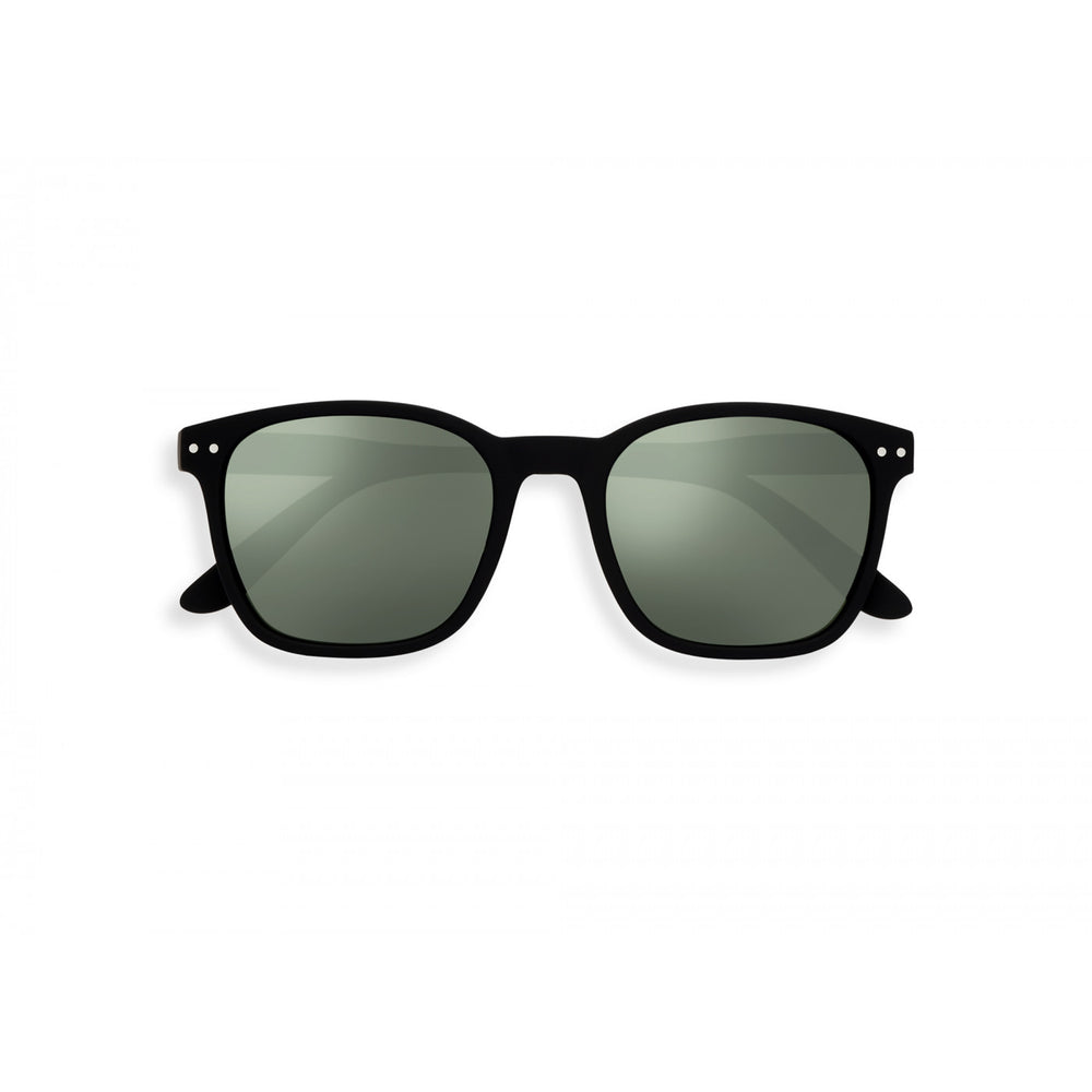 Sunglasses Style Nautic Black Polarised