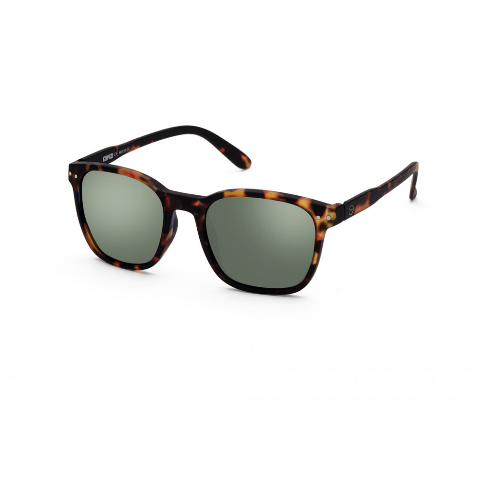 Load image into Gallery viewer, Sunglasses Style Nautic Tortoise Polarised