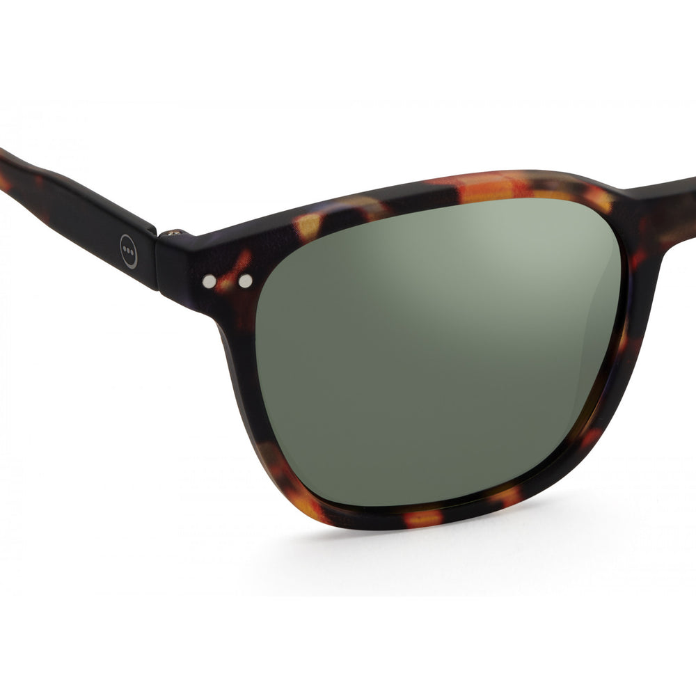 Sunglasses Style Nautic Tortoise Polarised