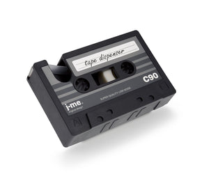 Load image into Gallery viewer, Tape dispenser cassette | Black
