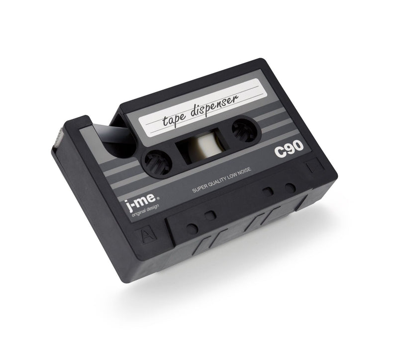 Tape dispenser cassette | Black