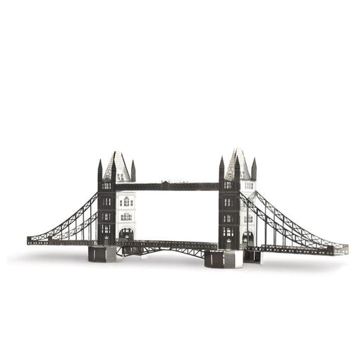 Tower bridge model