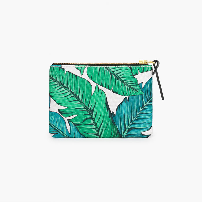 Tropical small pouch