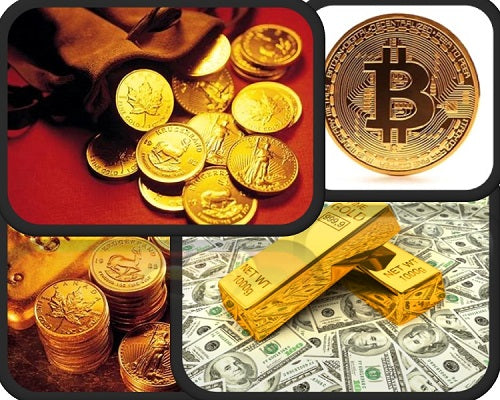 Money, Cryptos, Gold and a Space-based Civilization – Pt. 1