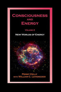 Consciousness & Energy Vol. 2 - New Worlds of Energy