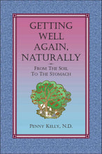 Getting Well Again Naturally - From The Soil to The Stomach