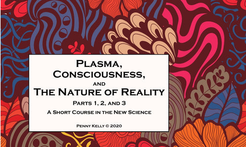 Plasma, Consciousness, and The Nature of Reality