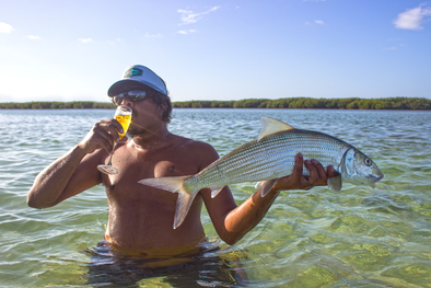 Bonefish, Solar Eclipse, Jigalode, Fishing, Fly Fishing, Biscayne Bay, Tarpon, Permit, Florida Keys, Islamorada, Miami