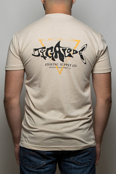 The Founders Tee - Jigalode