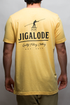 The Watcher Tee - Jigalode