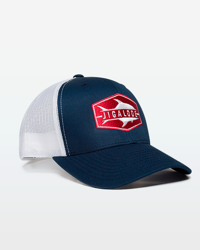 Permit Trucker Hat