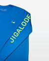Mighty Jig Performance Shirt - Jigalode