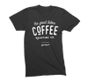 Ladies Coffee T-Shirt