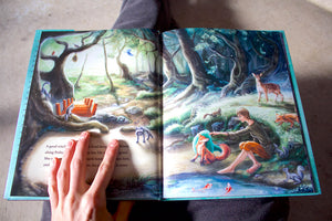 Whimsical Stories For Kids