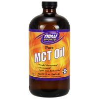 MCT Oil, 32 Oz.