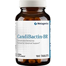 Candibactin-BR, 180 Tablets