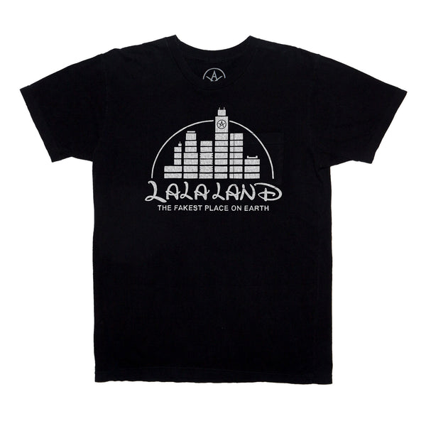 La La Land pocket tee