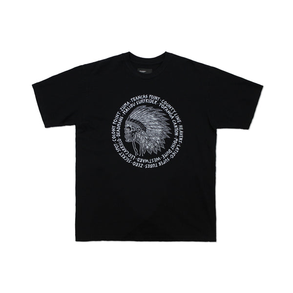 Warrior Shop Tee