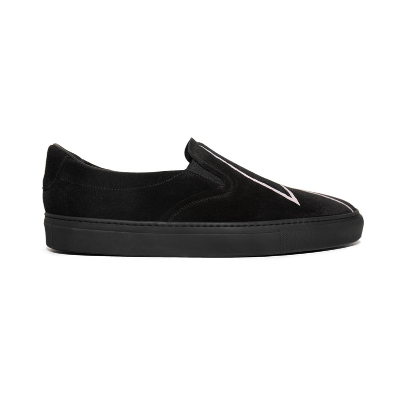 LA Original Slip On