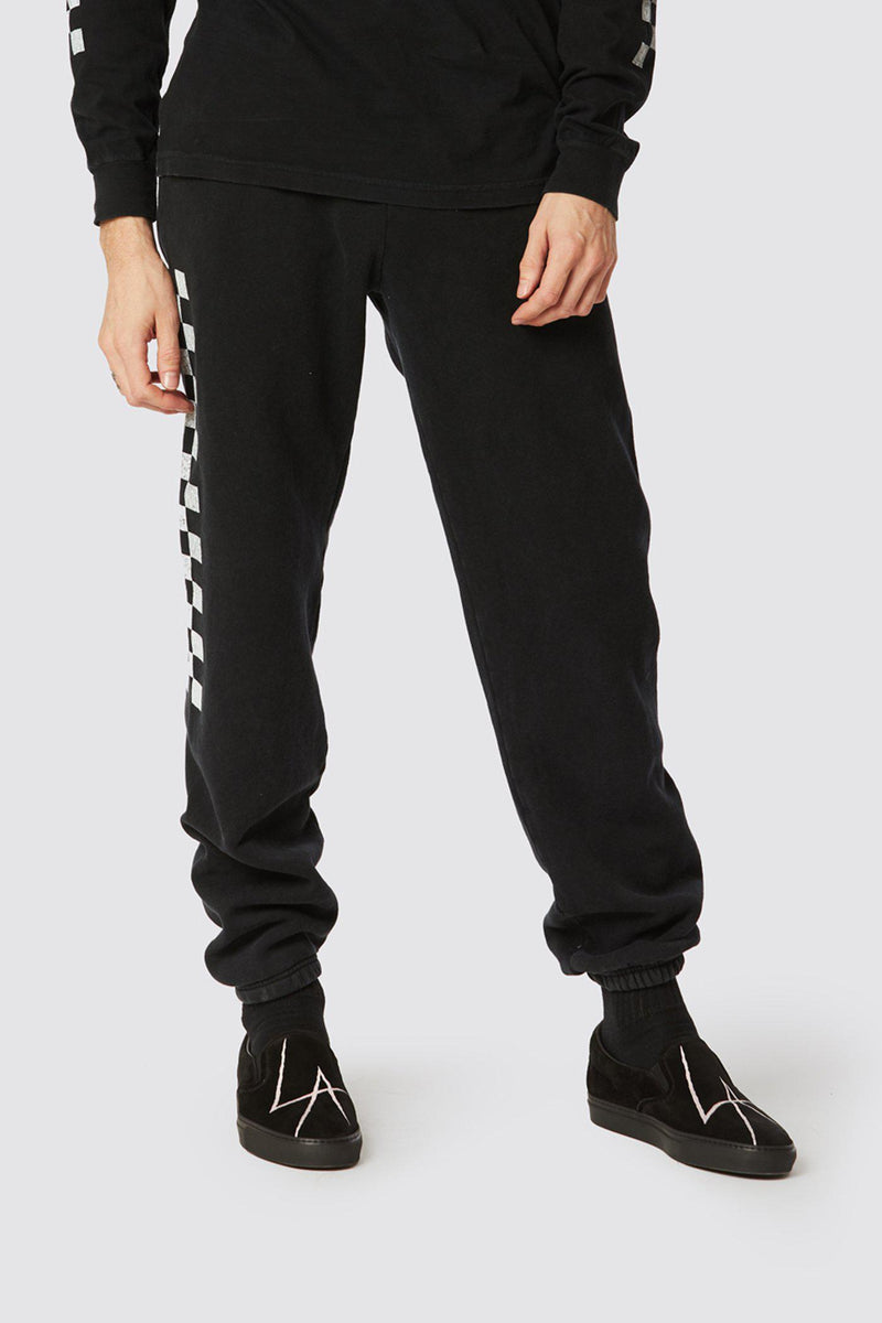 Concrete Jungle Fleece Pant