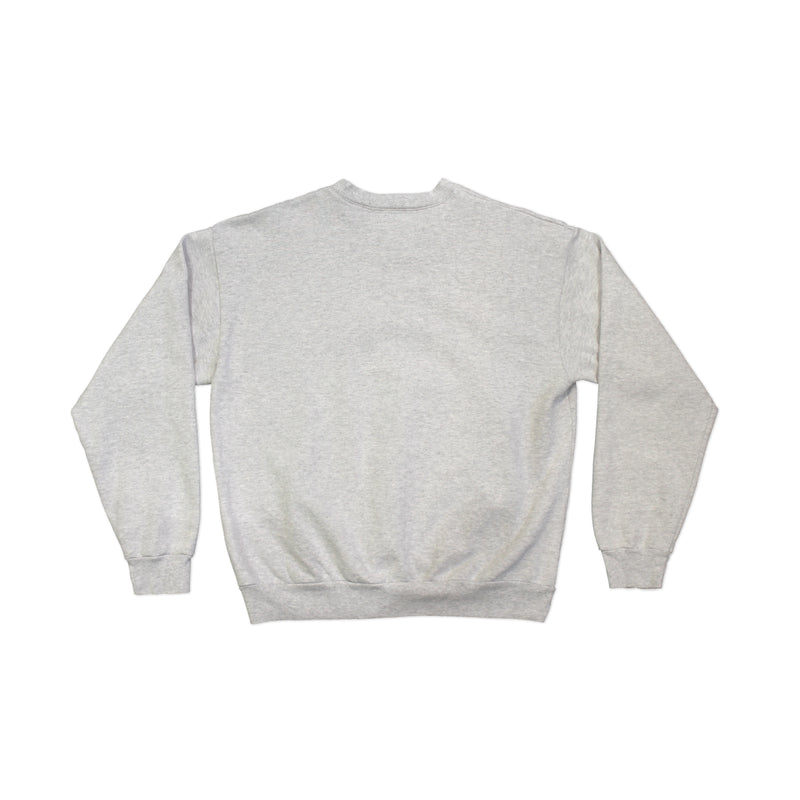 LA Slash Crew Neck Fleece