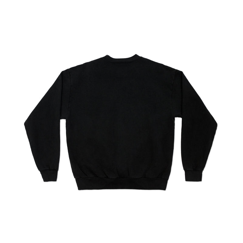Malibu FUFC Crew Neck Fleece