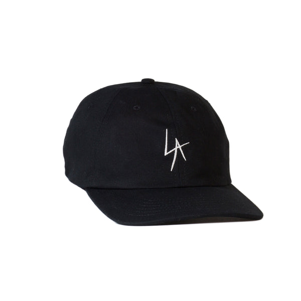 LA Slash snapback hat