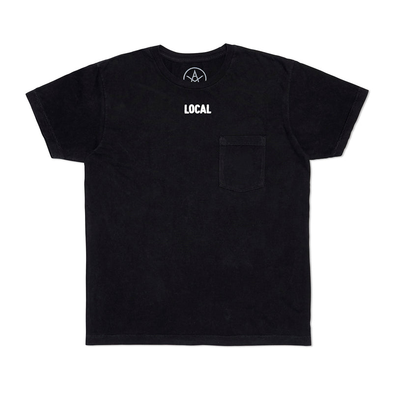 LA Local Pocket Tee