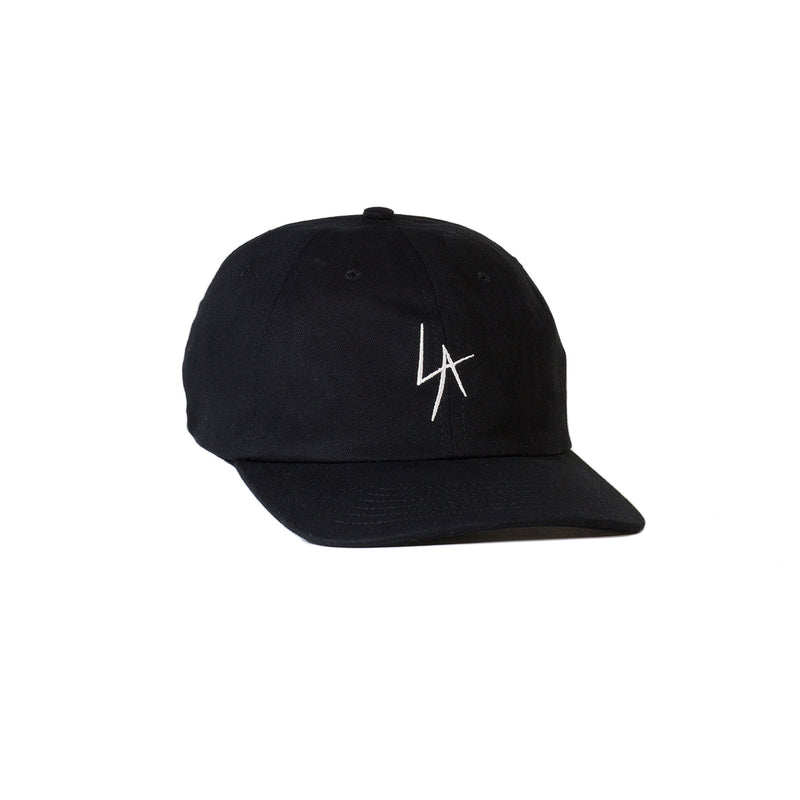 LA Slash FUFC snapback hat