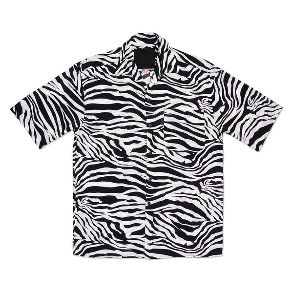 White Tiger Shirt
