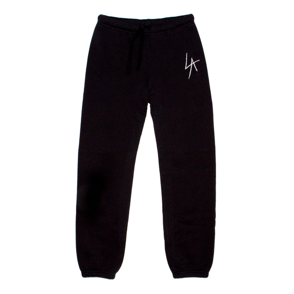 LA Slash fleece legging
