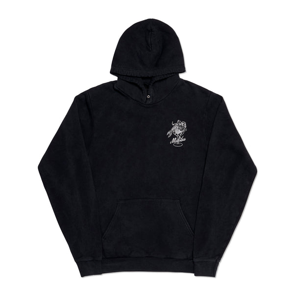 Pleasure Chest Fleece Hoodie
