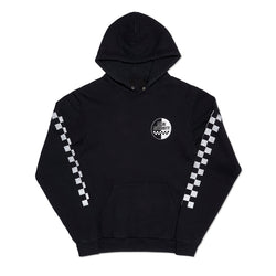 Concrete Jungle Hooded Fleece