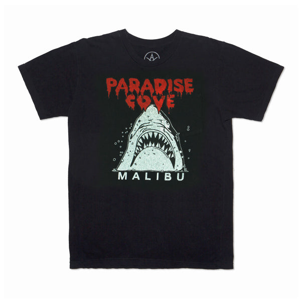 Paradise Cove pocket tee