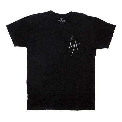 LA Slash pocket tee