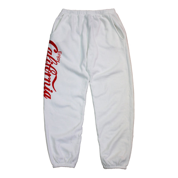 Cali Blade fleece pant