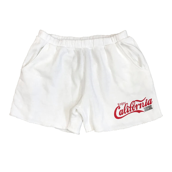 Cali Blade fleece short