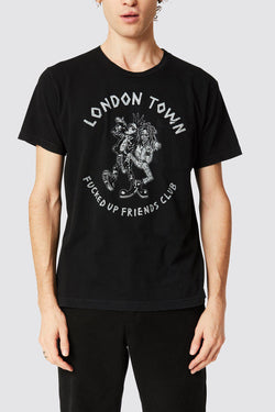 London Town FUFC Pocket Tee