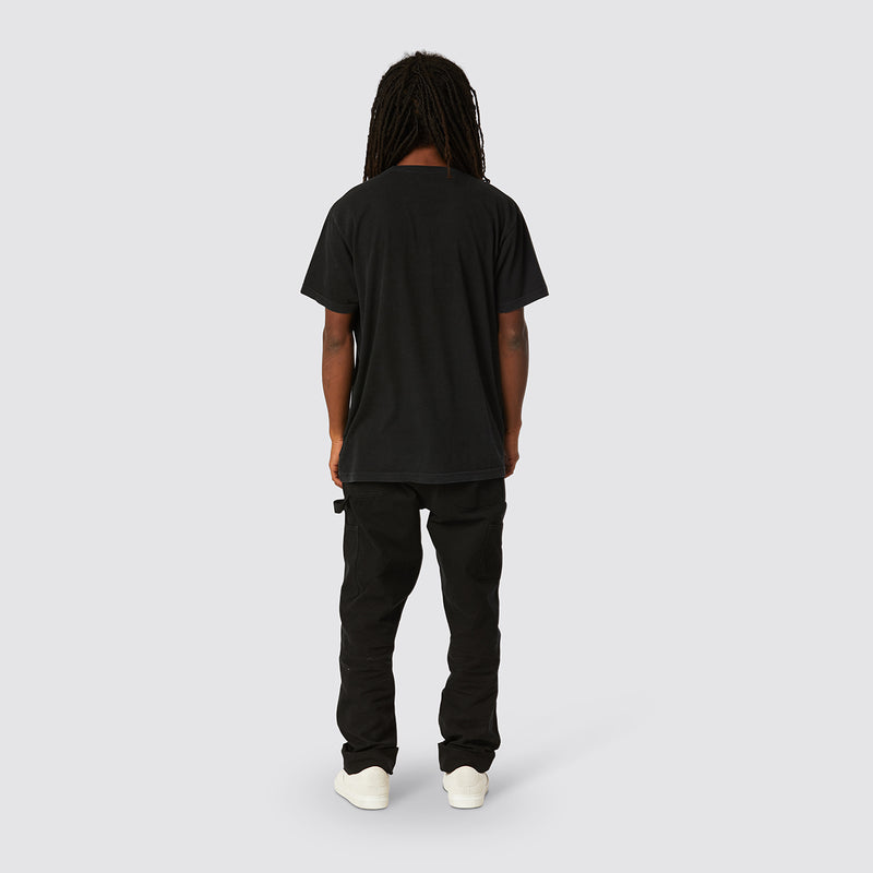Raisin Hell Pocket Tee