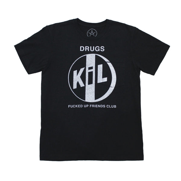 Kill Pill pocket tee
