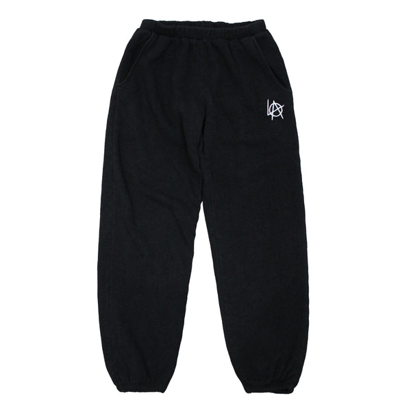 LA Anarchy fleece pant